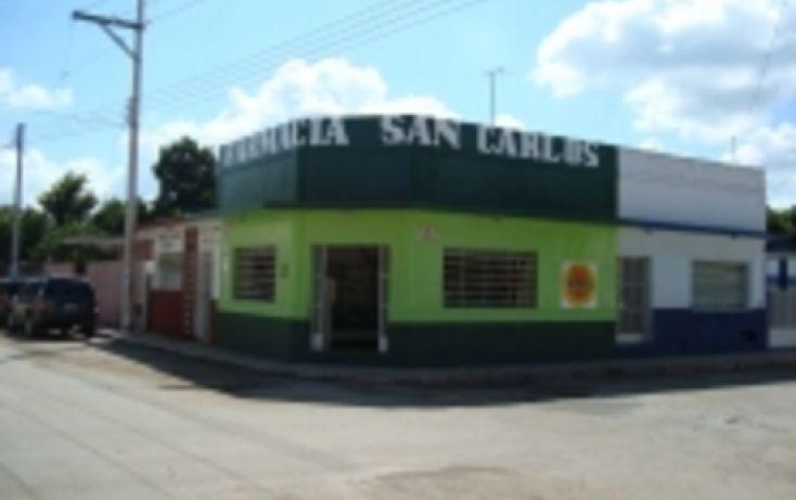 Foto de local en renta en, tizimin centro, tizimín, yucatán, 1298945 no 01