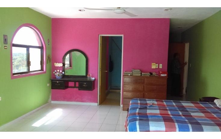 Foto de casa en venta en  , tizimin centro, tizim?n, yucat?n, 1579158 No. 07