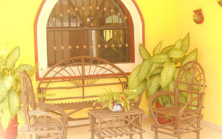 Foto de casa en venta en  , tizimin centro, tizimín, yucatán, 1850922 No. 02