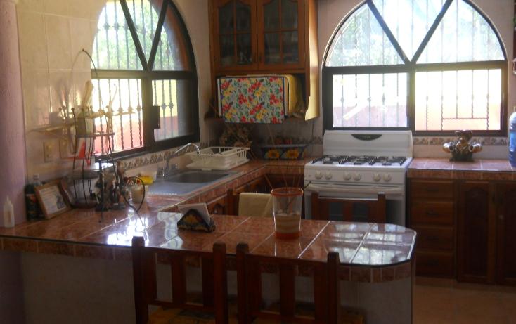 Foto de casa en venta en  , tizimin centro, tizimín, yucatán, 1850922 No. 03