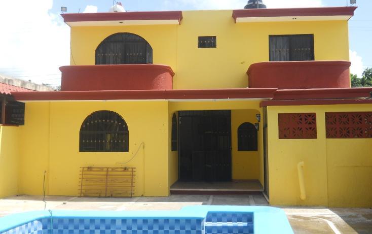 Foto de casa en venta en  , tizimin centro, tizimín, yucatán, 1850922 No. 09