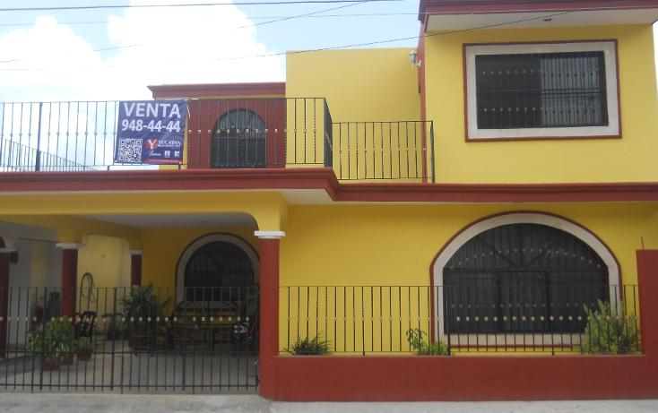 Foto de casa en venta en  , tizimin centro, tizimín, yucatán, 1850922 No. 14