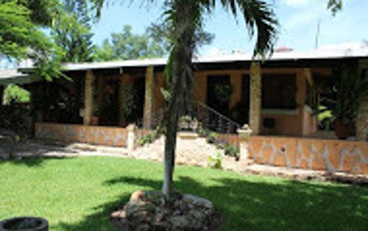 Foto de rancho en venta en  , tizimin centro, tizimín, yucatán, 1927731 No. 01