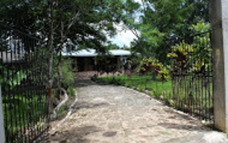 Foto de rancho en venta en  , tizimin centro, tizimín, yucatán, 1927731 No. 03