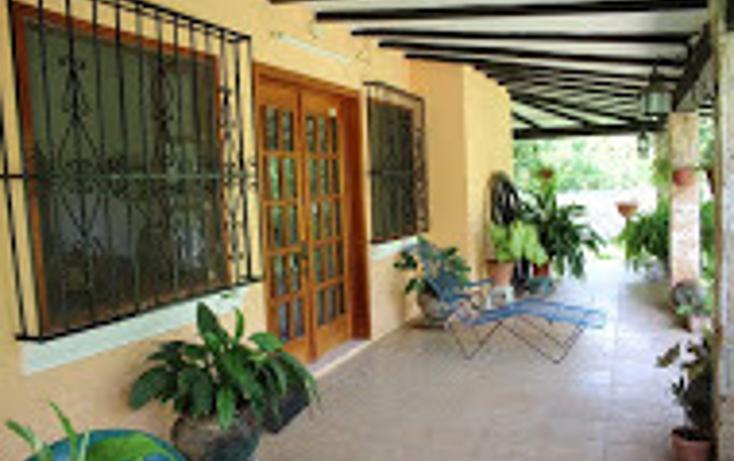 Foto de rancho en venta en  , tizimin centro, tizimín, yucatán, 1927731 No. 05