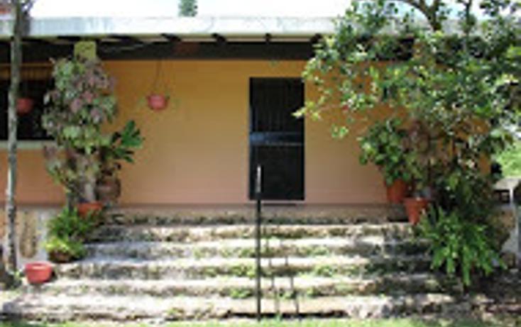 Foto de rancho en venta en  , tizimin centro, tizimín, yucatán, 1927731 No. 07