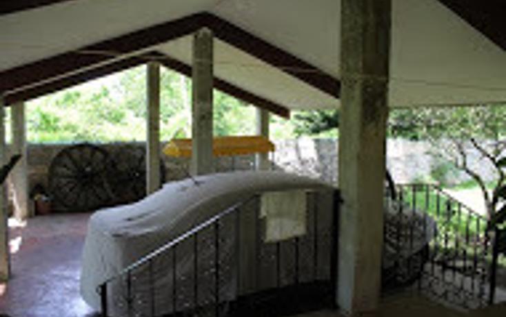 Foto de rancho en venta en  , tizimin centro, tizimín, yucatán, 1927731 No. 21