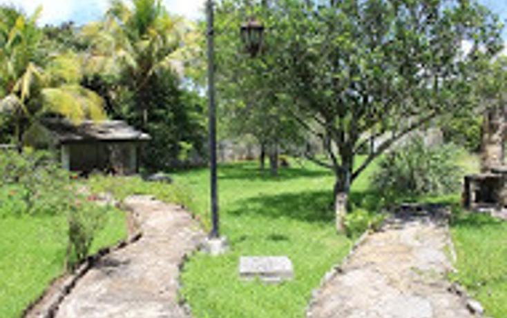 Foto de rancho en venta en  , tizimin centro, tizimín, yucatán, 1927731 No. 22