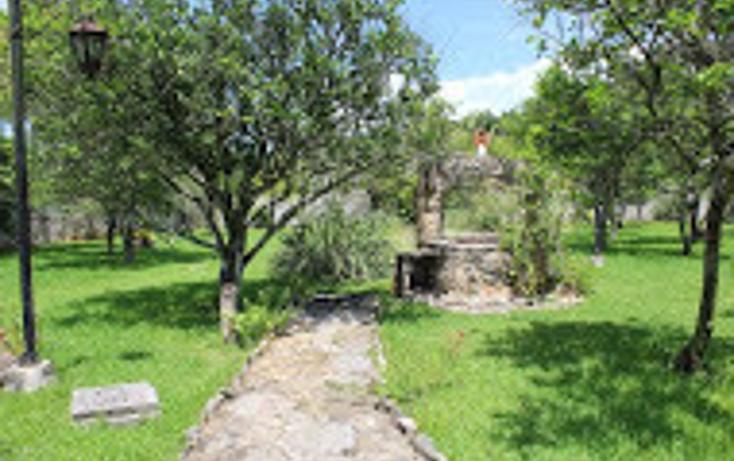 Foto de rancho en venta en  , tizimin centro, tizimín, yucatán, 1927731 No. 23