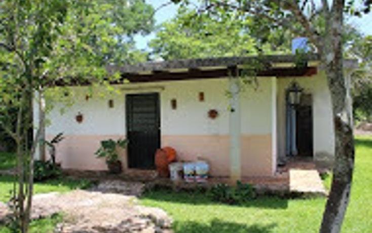 Foto de rancho en venta en  , tizimin centro, tizimín, yucatán, 1927731 No. 24