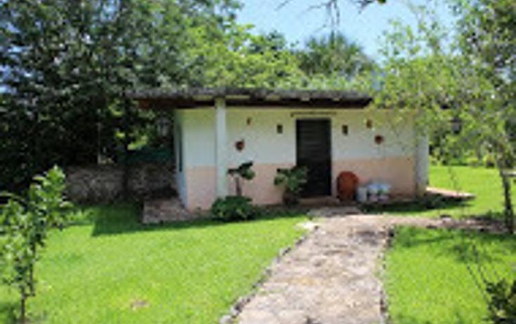 Foto de rancho en venta en  , tizimin centro, tizimín, yucatán, 1927731 No. 25