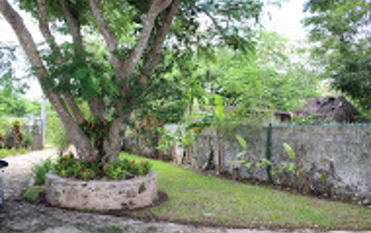 Foto de rancho en venta en  , tizimin centro, tizimín, yucatán, 1927731 No. 26