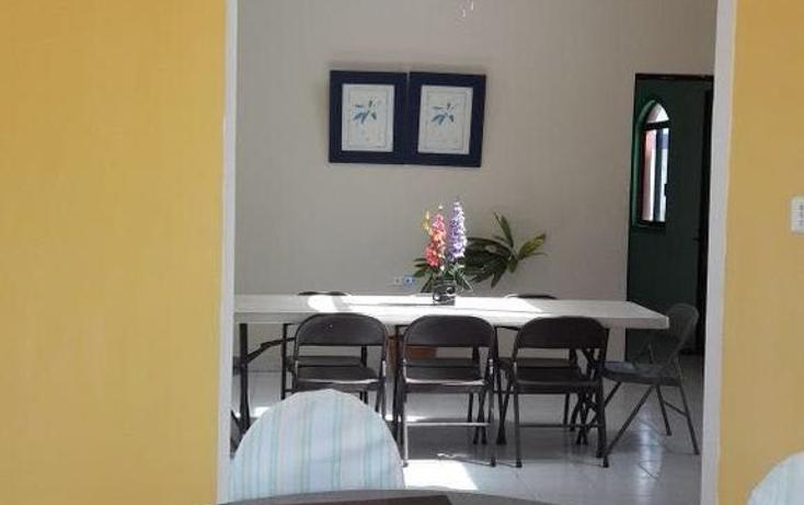 Foto de casa en venta en  , tizimin centro, tizimín, yucatán, 2623033 No. 03