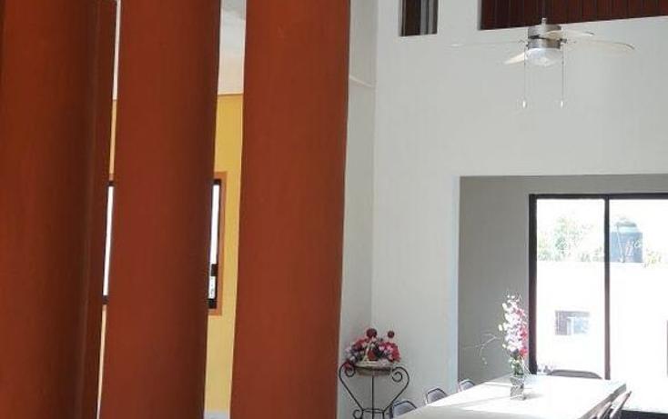 Foto de casa en venta en  , tizimin centro, tizimín, yucatán, 2623033 No. 04