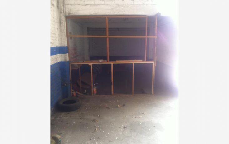 Foto de bodega en venta en tizinal 20, héroes de padierna, tlalpan, df, 1423713 no 06