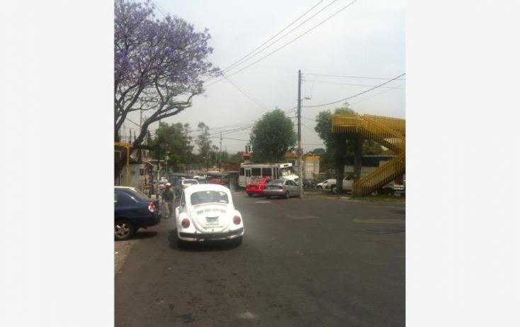 Foto de bodega en venta en tizinal 20, héroes de padierna, tlalpan, df, 1423713 no 09
