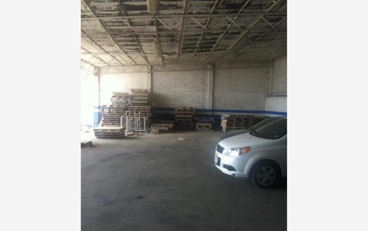Foto de bodega en venta en tizinal 20, lomas de padierna sur, tlalpan, distrito federal, 1423713 No. 10