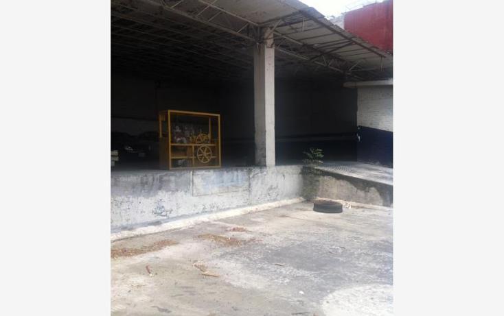 Foto de bodega en venta en tizinal 20, lomas de padierna sur, tlalpan, distrito federal, 1423713 No. 15