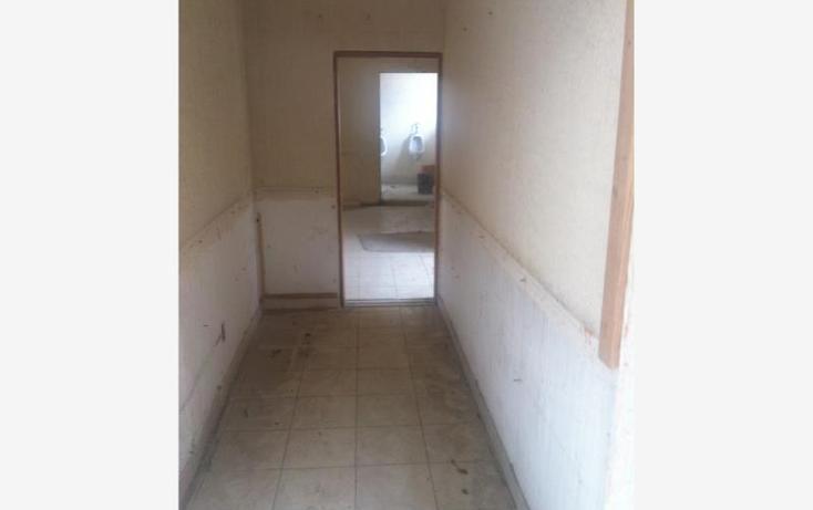 Foto de bodega en venta en tizinal 20, lomas de padierna sur, tlalpan, distrito federal, 1423713 No. 19