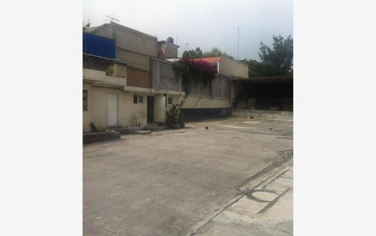 Foto de bodega en venta en tizinal 20, lomas de padierna sur, tlalpan, distrito federal, 1423713 No. 20