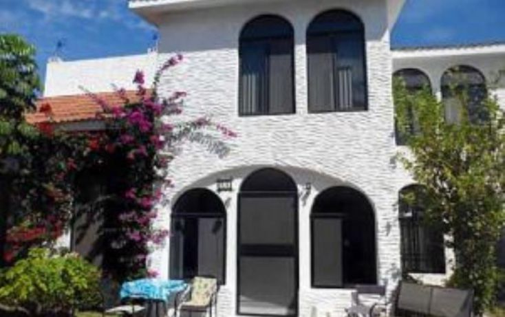 Foto de casa en venta en tizona 26, rincón colonial, mazatlán, sinaloa, 1613934 no 01