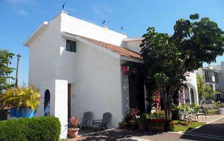 Foto de casa en venta en tizona 26, rincón colonial, mazatlán, sinaloa, 1613934 no 02