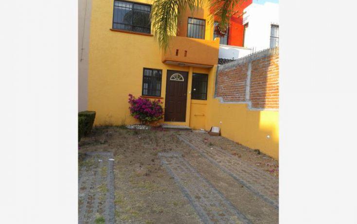 Foto de casa en venta en tlacaelel 120b, campestre, tarímbaro, michoacán de ocampo, 385164 no 02