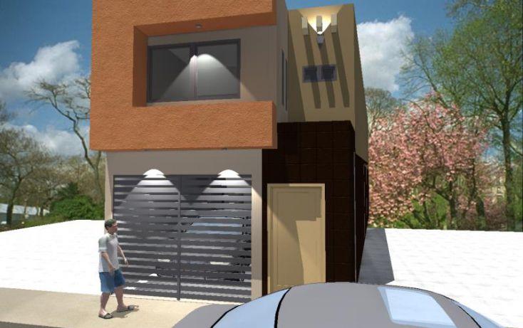 Foto de casa en venta en tlacala 1349, las granjas, tuxtla gutiérrez, chiapas, 1325825 no 01