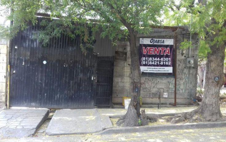 Foto de terreno habitacional en venta en tlacala 729, independencia, monterrey, nuevo león, 1905788 no 01