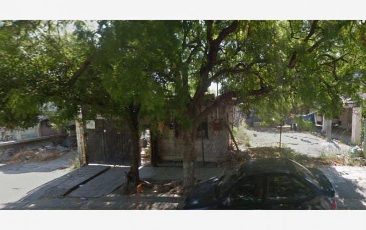 Foto de terreno habitacional en venta en tlacala 729, independencia, monterrey, nuevo león, 1905788 no 02