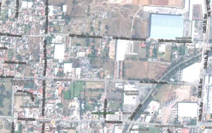 Foto de terreno habitacional en venta en, tlacateco, tepotzotlán, estado de méxico, 1659828 no 01