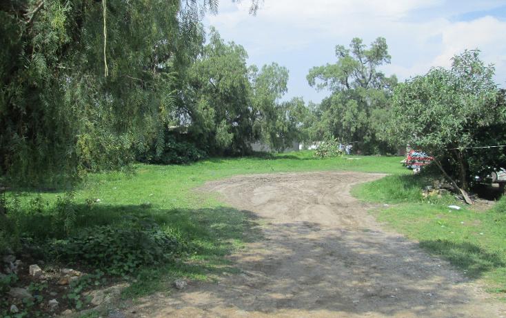 Foto de terreno habitacional en venta en  , tlacateco, tepotzotlán, méxico, 1135239 No. 01