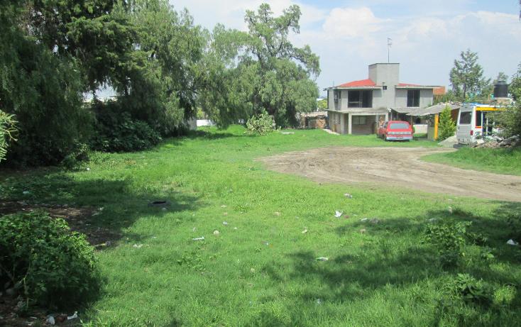 Foto de terreno habitacional en venta en  , tlacateco, tepotzotlán, méxico, 1135239 No. 02