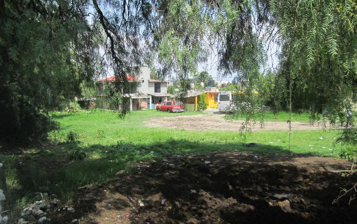 Foto de terreno habitacional en venta en  , tlacateco, tepotzotlán, méxico, 1135239 No. 03