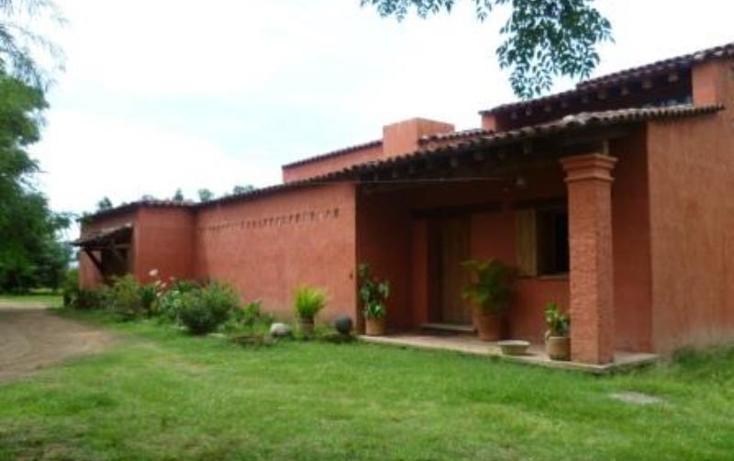 Foto de casa en venta en  , tlacolula de matamoros centro, tlacolula de matamoros, oaxaca, 1428037 No. 01