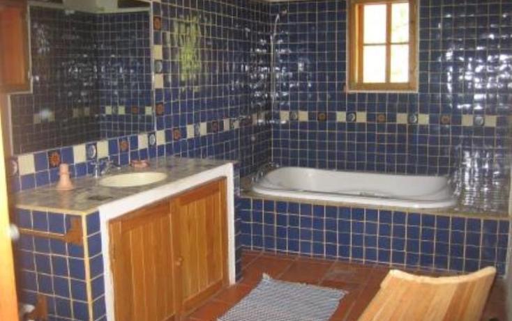 Foto de casa en venta en  , tlacolula de matamoros centro, tlacolula de matamoros, oaxaca, 1428037 No. 08