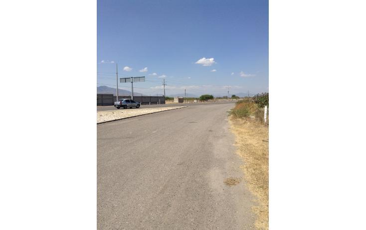 Foto de terreno habitacional en venta en  , tlacolula de matamoros centro, tlacolula de matamoros, oaxaca, 860833 No. 02