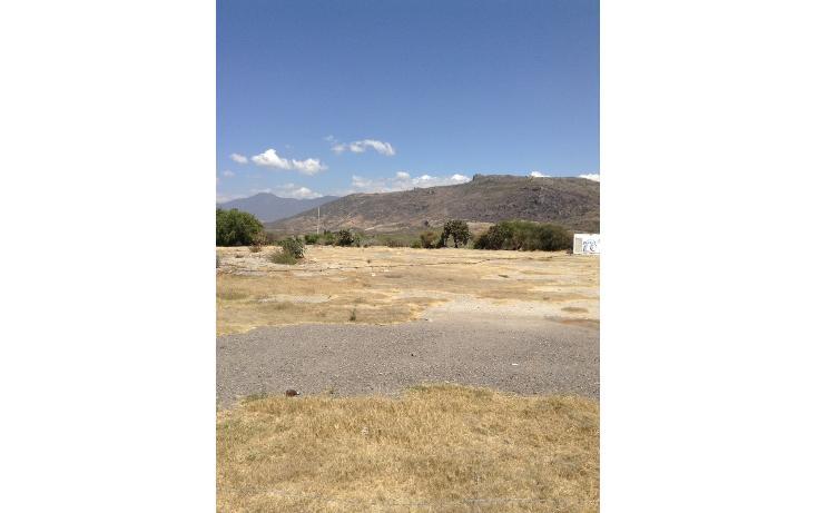 Foto de terreno habitacional en venta en  , tlacolula de matamoros centro, tlacolula de matamoros, oaxaca, 860833 No. 03