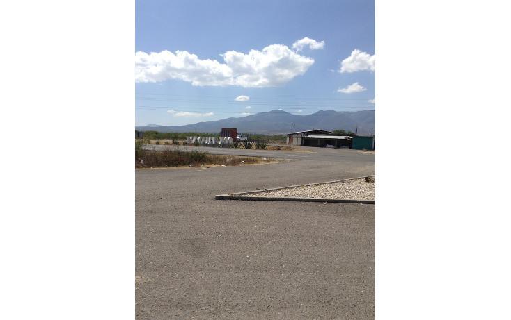 Foto de terreno habitacional en venta en  , tlacolula de matamoros centro, tlacolula de matamoros, oaxaca, 860833 No. 05