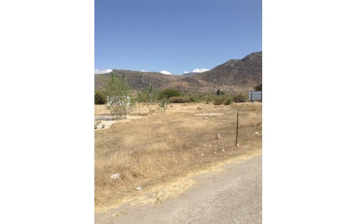 Foto de terreno habitacional en venta en  , tlacolula de matamoros centro, tlacolula de matamoros, oaxaca, 860833 No. 10