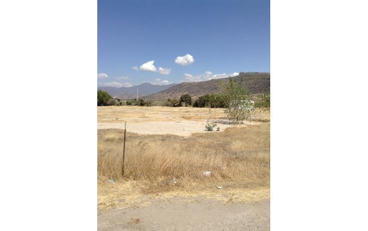 Foto de terreno habitacional en venta en  , tlacolula de matamoros centro, tlacolula de matamoros, oaxaca, 860833 No. 11