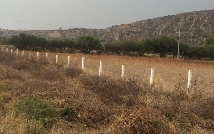 Foto de terreno habitacional en venta en  , tlacolula de matamoros centro, tlacolula de matamoros, oaxaca, 860881 No. 08
