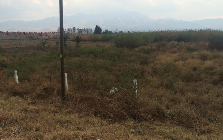 Foto de terreno habitacional en venta en  , tlacolula de matamoros centro, tlacolula de matamoros, oaxaca, 860893 No. 01