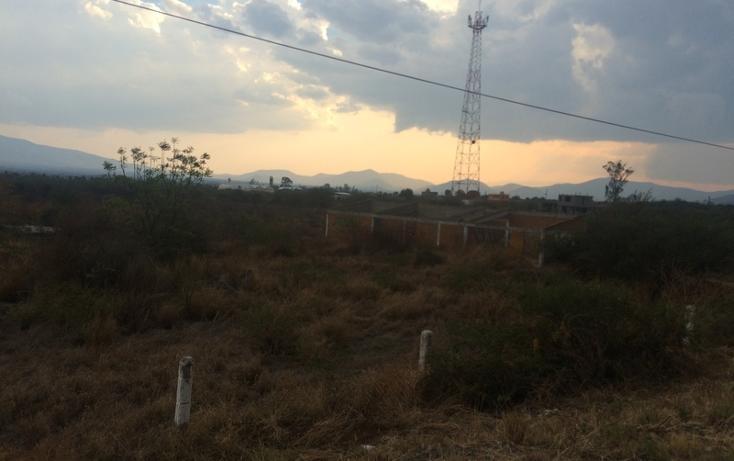 Foto de terreno habitacional en venta en  , tlacolula de matamoros centro, tlacolula de matamoros, oaxaca, 860893 No. 03