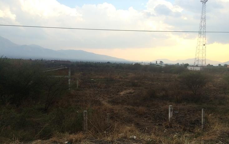 Foto de terreno habitacional en venta en  , tlacolula de matamoros centro, tlacolula de matamoros, oaxaca, 860893 No. 04
