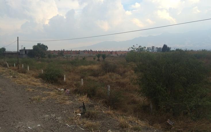 Foto de terreno habitacional en venta en  , tlacolula de matamoros centro, tlacolula de matamoros, oaxaca, 860893 No. 06