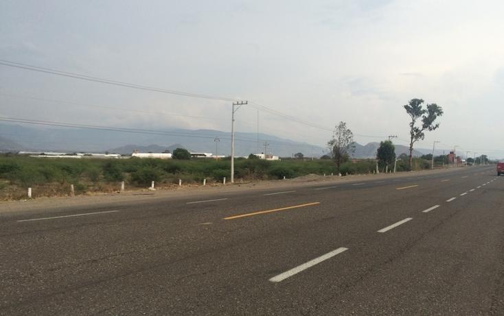 Foto de terreno habitacional en venta en  , tlacolula de matamoros centro, tlacolula de matamoros, oaxaca, 860893 No. 08