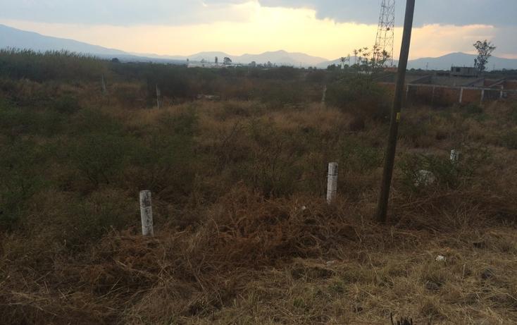 Foto de terreno habitacional en venta en  , tlacolula de matamoros centro, tlacolula de matamoros, oaxaca, 860893 No. 10