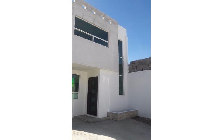 Foto de casa en venta en  , tlacomulco, tlaxcala, tlaxcala, 1550934 No. 01