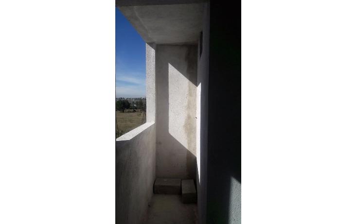 Foto de casa en venta en  , tlacomulco, tlaxcala, tlaxcala, 1550934 No. 09